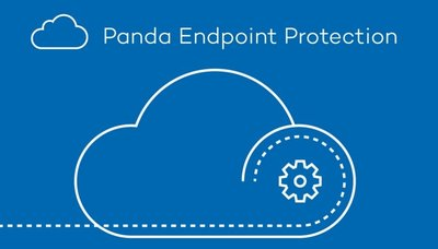 Panda End protect active antivirus beveiliging