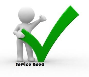 Service contract Goed